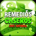 🍃 Remedios Caseros 🍃 - Plantas Medicinales 🌱 icon