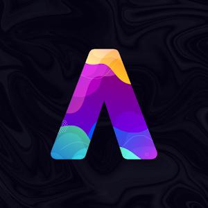 AmoledPix 4K Amoled Black Wallpapers 1.9 (Pro) by Androholic logo