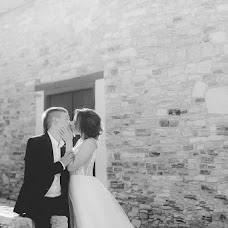 Vestuvių fotografas Aleksandra Malysheva (Iskorka). Nuotrauka 15.01.2019