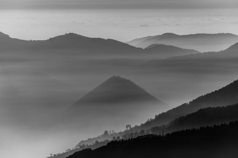 Sopra le nuvole di Alan_Gallo