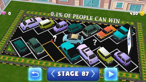 Parking Master  screenshots 21