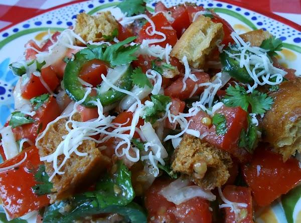 Pico De Gallo Salad Recipe