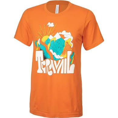 Teravail Daydreamer T-shirt