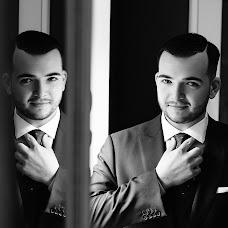 Wedding photographer Vladimir Shumkov (vshumkov). Photo of 12.09.2018