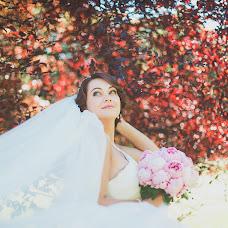 Wedding photographer Aleksandra Lovcova (AlexandriaRia). Photo of 23.10.2016