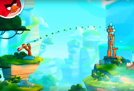 guide angry birds 2 - náhled