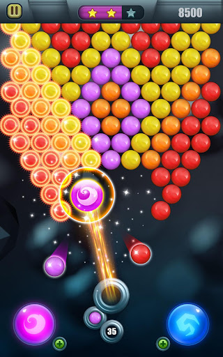 Speed Bubbles 1.1.4 screenshots 1