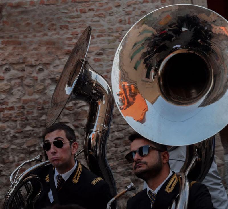 LA Banda --Tra musica ed espressioni di gigio1954