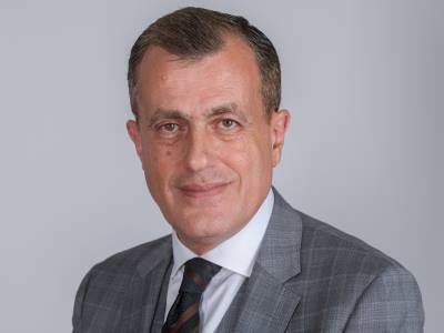Ossama El Samadoni, Sr Sales Director, MERAT.