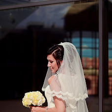 Wedding photographer Elvira Demekhina (Demehina). Photo of 20.08.2016