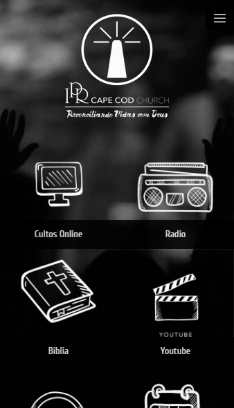 IPR Cape Cod Church- screenshot