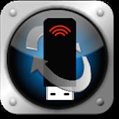 携帯シンク 赤外線 for Android
