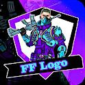 FF Logo Maker - Gaming & New Esport Logo Maker icon