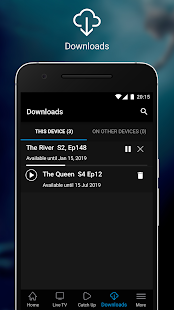 App DStv Now: Watch live sport, shows & news on the go APK for Windows Phone