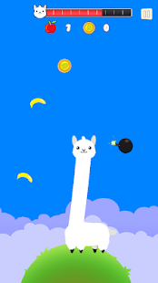Hungry Alpaca - náhled