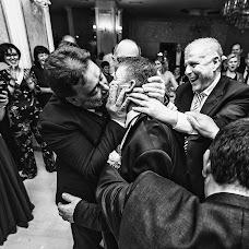 Wedding photographer Marian mihai Matei (marianmihai). Photo of 19.03.2018