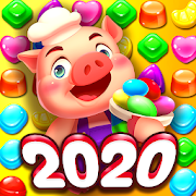 Candy Blast Mania – Match 3 Puzzle Game MOD APK 1.1.6 (Mod Coins)