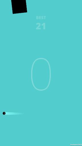 Waving Ball screenshot 1