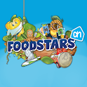 AH Foodstars icon