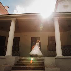 Wedding photographer Marina Brenko (marinabrenko). Photo of 23.09.2016