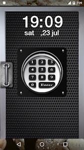 Gate Screen Locker screenshot 3