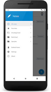 Nextcloud Notes 2.14.1 MOD for Android 1