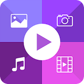 Video Frame - Collage Maker