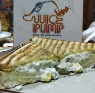 Juice Pump photo 5