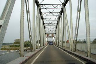 Photo: Meiningen Brücke - Fahrt zum Zingst