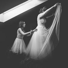 Wedding photographer Albert Guz (AlbertGuz). Photo of 06.09.2017