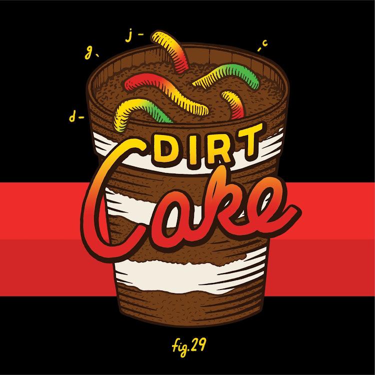 Logo of Cerebral Dirt Cake