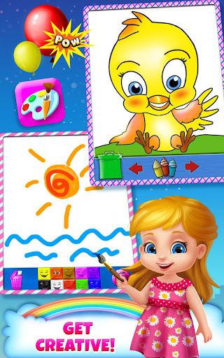 Phone for Kids - All in One - screenshot