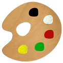 Real Color Mixer icon