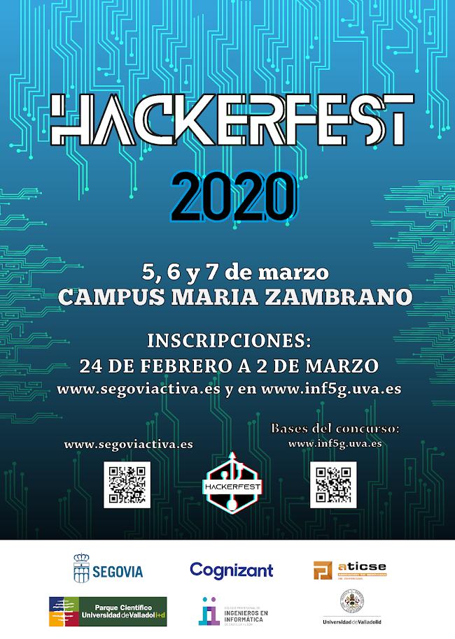 HackerFest 2020