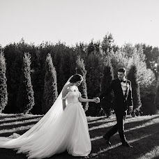 Wedding photographer Tatyana Bogdan (tbogdan). Photo of 05.10.2018