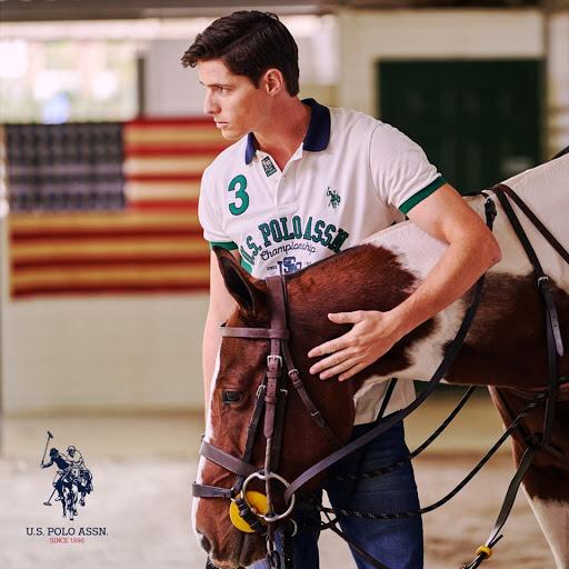 U.S. Polo Assn photo