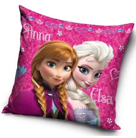 Kuddfodral Anna/Elsa