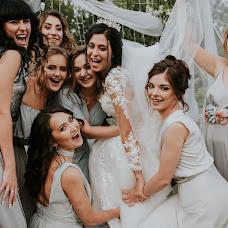 Wedding photographer Nastya Okladnykh (aokladnykh). Photo of 26.11.2018