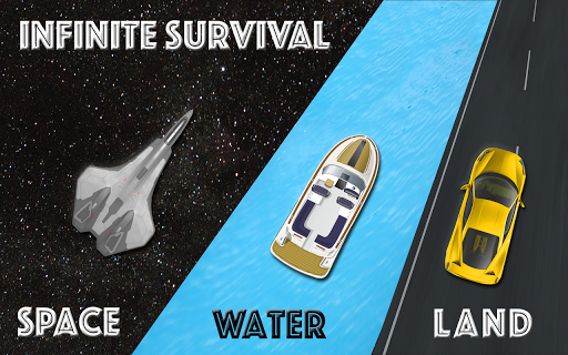 Infinite Survival (LSS) game (apk) free download for Android/PC/Windows screenshot