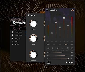 Equalizer – Bass Booster Pro APK by HowarJran 3