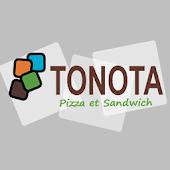 Tonota Pizza