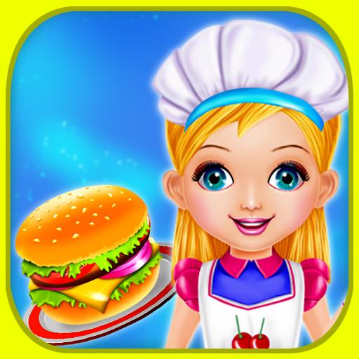 Chef Hamburger - Burger Restaurant