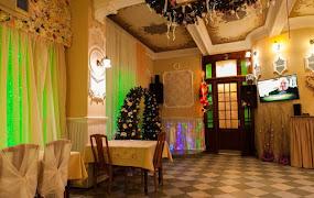 Ресторан Петроград