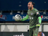 Mercato Pro League: le Néerlandais Warner Hahn signe à Anderlecht