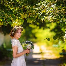 Wedding photographer Petr Kaykov (KAYKOV). Photo of 29.07.2014