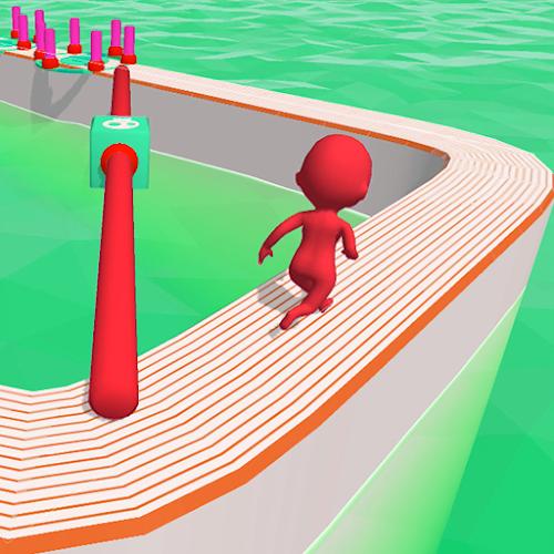 Fun Race 3D  [Mod] 1.6.4 mod