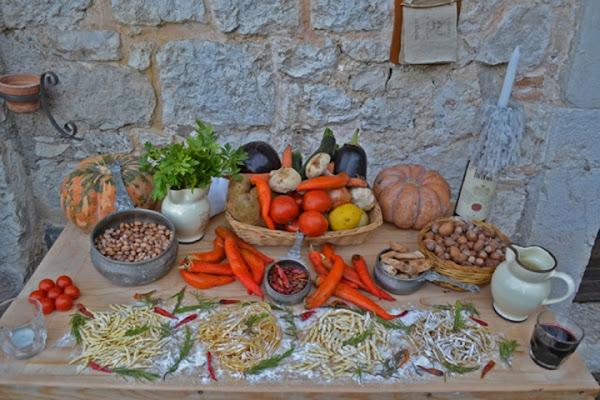 La Cucina Ciociara di alessiaphoto