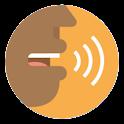 Practice Pronunciation icon