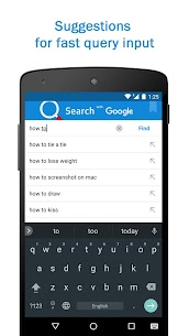 Smart Search & Web Browser – light & fast engine App Latest Version Download For Android and iPhone 3