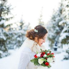 Wedding photographer Mariya Kont (MariaKont). Photo of 14.01.2016